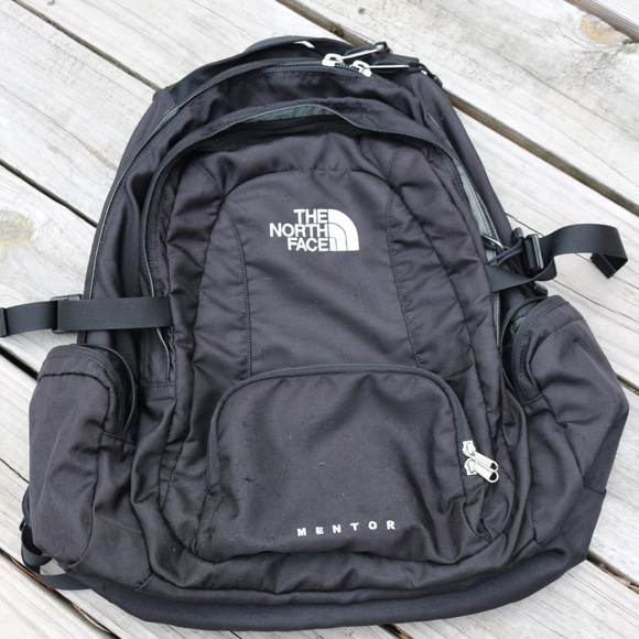North Face Mentor Backpack