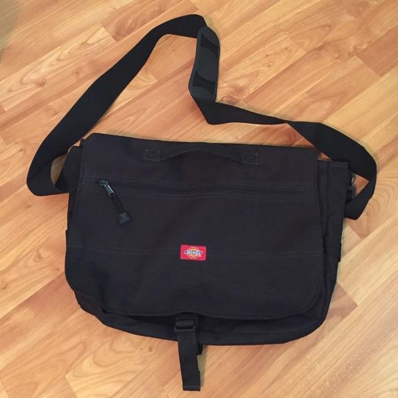 40% off Dickies Handbags - Dickies satchel /messenger bag from ...