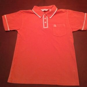 Other - Penguin kids polo
