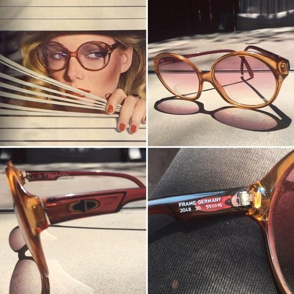 2f7934fdeecd Dior Accessories | Vintage Christian 70s Sunglasses | Poshmark