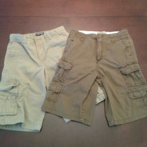 """Other - Boys cargo shorts """"SOLD"""""""
