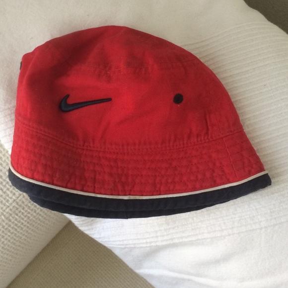 47951af1b83e9 BABY Bucket Hat. M 578be3d0620ff7731d00b4d5. Other Accessories you may  like. Nike ...