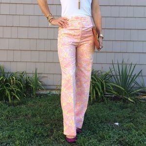 LOWEST🙈 Lilly Pulitzer Trouser