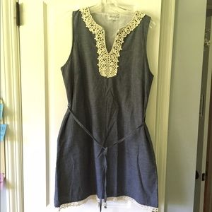 Never worn Mudpie dress