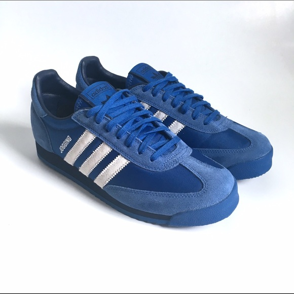 2007 Adidas Originals Jogging Sneakers