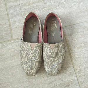 TOMS Shoes - TOMS Classic Slip Ons