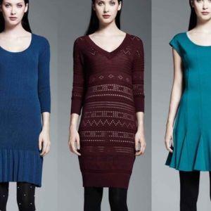 Catherine Malandrino Dresses & Skirts - Catherine malandrino dress- great for fall 🍁🍂
