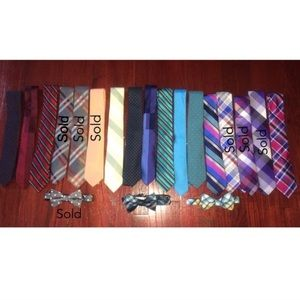 Express Other - **Express Men's ties and bow ties! UPDATED***