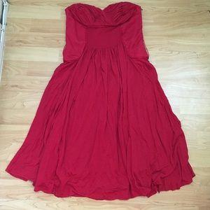 3.1 Phillip Lim Dresses & Skirts - Flirty red 3.1 Philip Lim dress