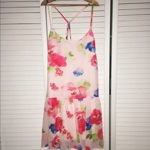 Abercrombie & Fitch Dresses & Skirts - Abercrombie & Fitch Floral dress