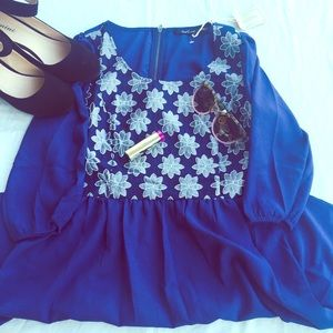 🆕Beautiful Blue dress