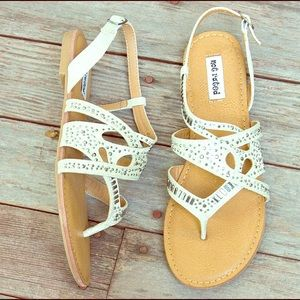 "Not Rated Other - 🔅Not Rated's ""Brentwood"" sandals!🔅W/FREE GIFTS!"