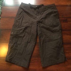 Dockers Pants - Dockers | Brown Cargo Shorts