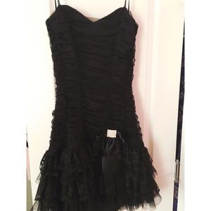 Deb Dresses & Skirts - Gothic / Punk Dress