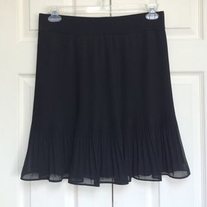 Alfani Dresses & Skirts - Beautiful Black Skirt