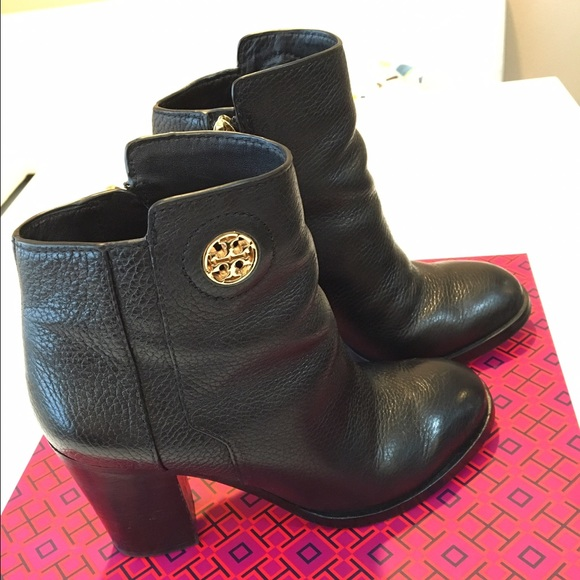 f141bbc1b43a Tory Burch Junction Bootie. M 578c21b5620ff77d2d012621