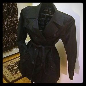 Open End Jackets & Blazers - A Peacoat