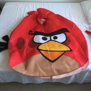 Other - Angry bird Halloween costume
