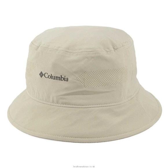 11aad993 Columbia Accessories   Nwot Bucket Hat   Poshmark