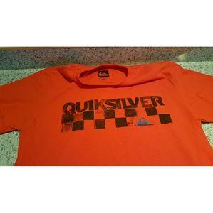 Quiksilver Other - QUIKSILVER Young Men's T-Shirt