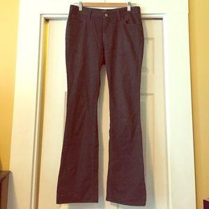 GAP Pants - HP✨Gap | Wool Blend Boot Cuts