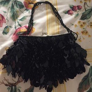 La Regale Handbags - Little black bag