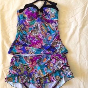 24th & Ocean Other - swimsuit large