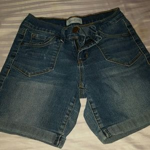 Jessica Simpson Other - Jessica Simpson kids Jean shorts