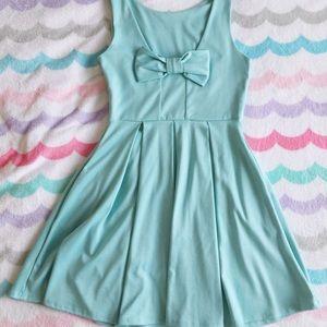 ModCloth Dresses - Shop Apricity January Dress in Seafoam
