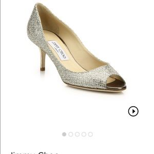 "Jimmy Choo ""Isabel"" Pumps"