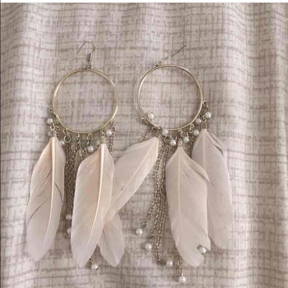 Dream Catcher Earring Holder HM Jewelry HM Dreamcatcher Earrings Poshmark 29