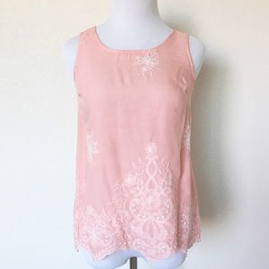 Tops - The Blair Top in Pink