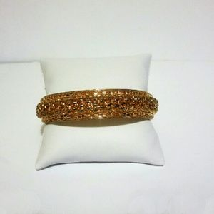 Jewelry - Gold Bangle Bracelet