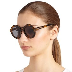 Karen Walker Accessories - Karen Walker sunglass