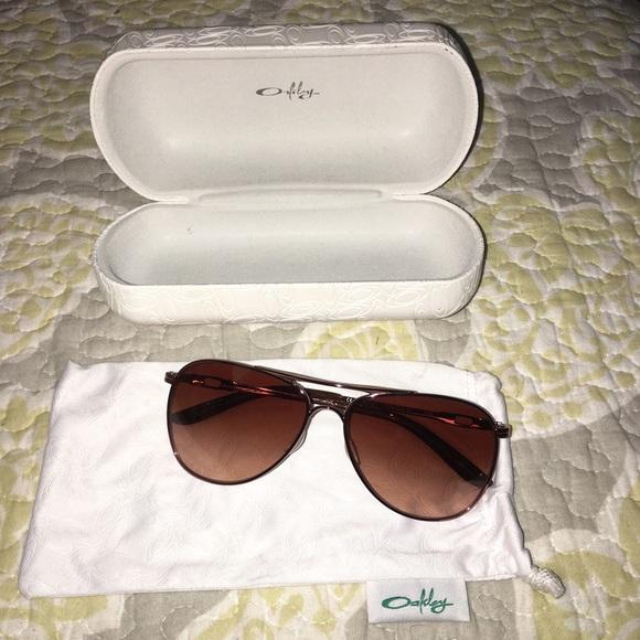 0e5e576a189 Oakley Women s Daisy Chain Aviator Sunglasses  67.  M 578c882bbcd4a7ba1b057c5b