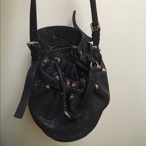 Alexander Wang Handbags - Alexander Wang Diego bucket bag