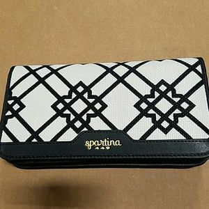 Spartina 449 Accessories - Spartina 449 Conventional Clutch Wallet