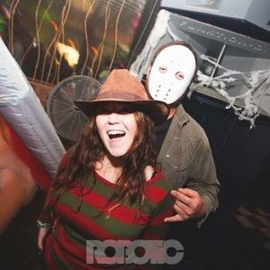 610d8fc3d9 Hot Topic Dresses - Sexy fitted Freddy Krueger sweater dress