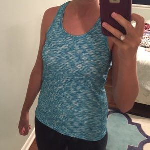 H&M Tops - H&M workout top