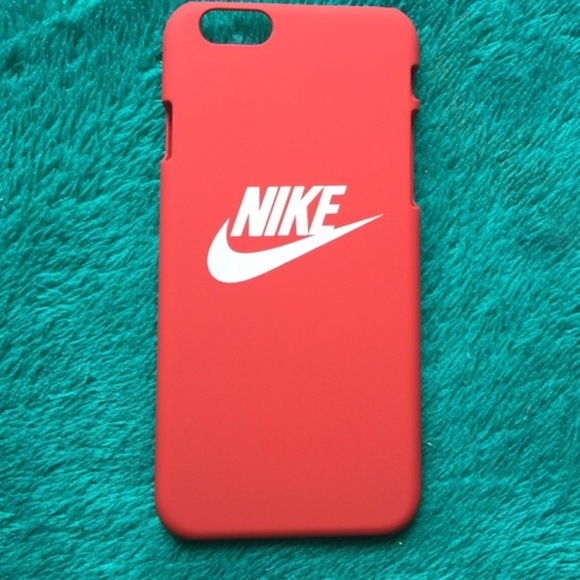 Maniobra Volver a disparar Reafirmar  Nike Accessories | New Nike Iphone 6 Case | Poshmark