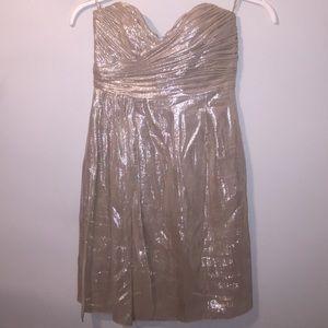 Vera Wang party dress