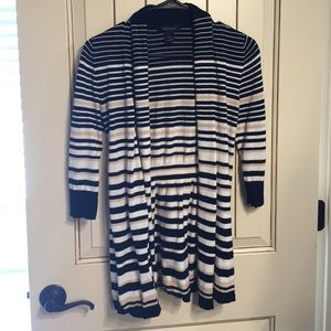 White House Black Market Sweaters - Cardigan xs