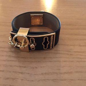 BCBGMaxAzria Jewelry - Bcbgmaxazria cuff bracelet