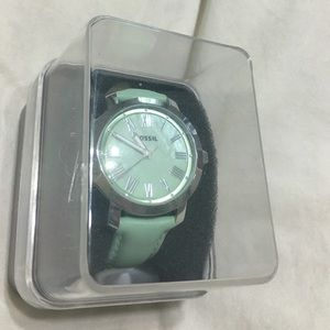NWT Fossil watch