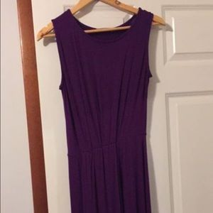 Loveappella Dresses & Skirts - Purple maxi