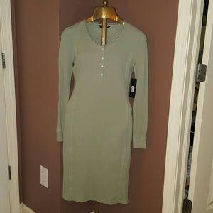 Dresses & Skirts - !!!Ralph Lauren Henley Dress!!! NWT