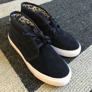 Pair of Tory Burch Sneakers