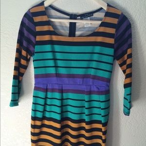 ⚡️FLASH SALE ⚡️Striped Dress