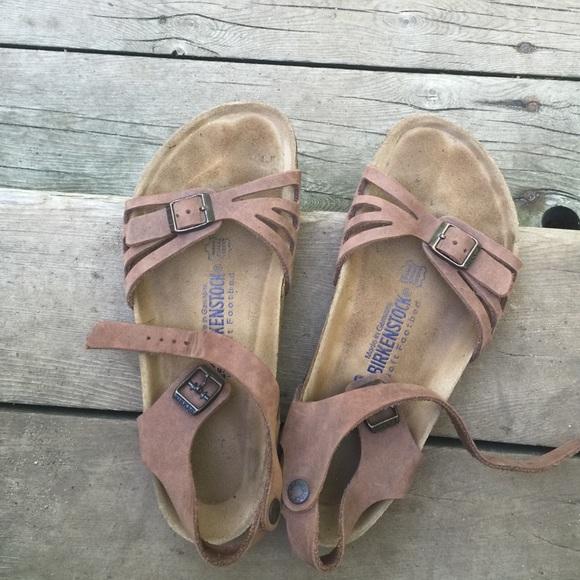 8ca20266e11 Birkenstock Shoes - Birkenstock Bali size 39