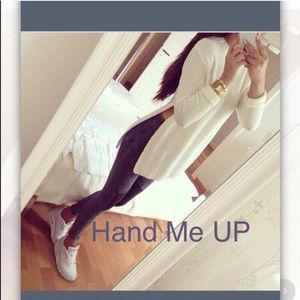 Hand Me UP